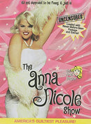 Used DVD - The Anna Nicole Smith Show