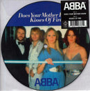 Abba - Does Your Mother Know (7 In.) (New Vinyl)