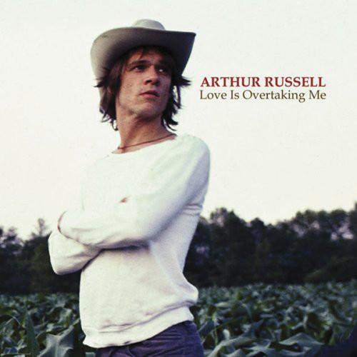 Arthur Russell - Love Is Overtaking Me (New Vinyl)
