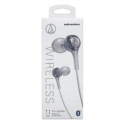 Audio-Technica - ATH-CK200BT - In-Ear Headphones (Bluetooth)