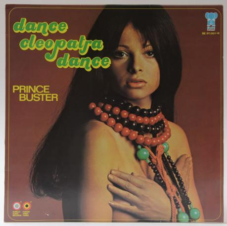 Prince Buster - Dance Cleopatra Dance (New Vinyl)