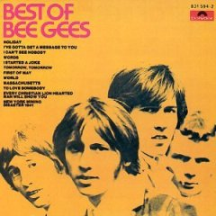 Bee Gees  - Best Of The Bee Gees (Rm2020) (New Vinyl)