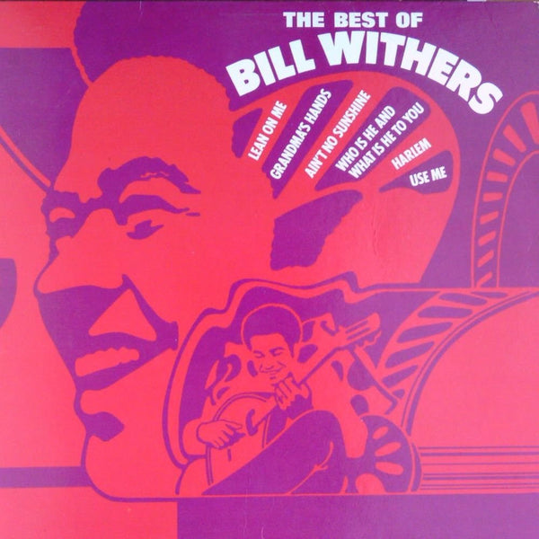 Bill Withers - Best Of (New Vinyl)