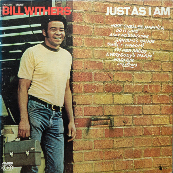 Bill Withers - Just As I Am (180g) (New Vinyl)