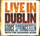 Bruce Springsteen - Live In Dublin (New Vinyl)
