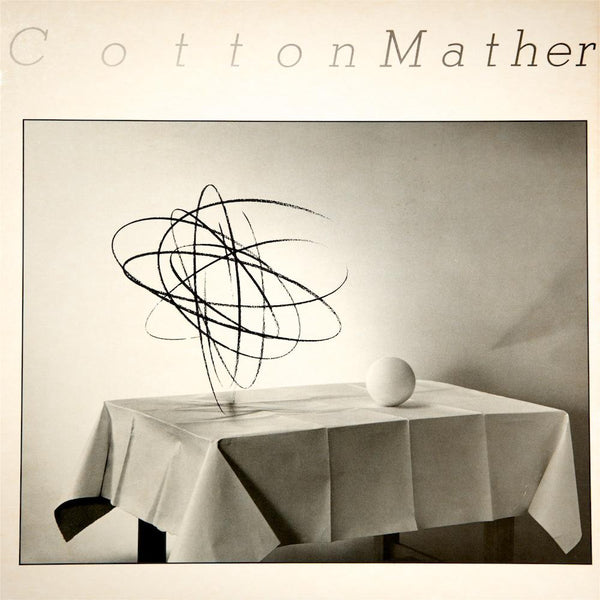 Cotton Mather - Noise And Big Faces (New Vinyl)