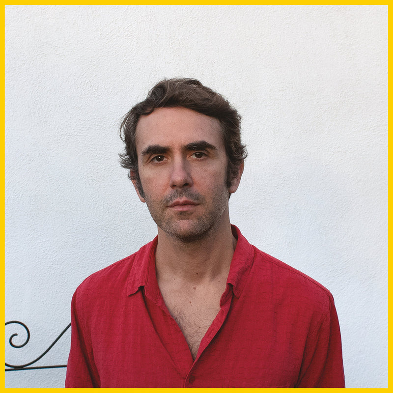 Chris Cohen - Chris Cohen (New Vinyl)