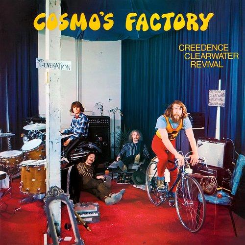 Creedence Clearwater Revival - Cosmos Factory (150g) (New Vinyl)