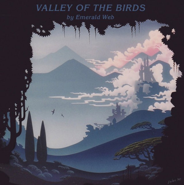 Emerald Web - Valley Of The Birds (RSD 2020) (New Vinyl)