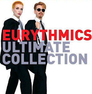 Used CD - Eurythmics - Ultimate Collection
