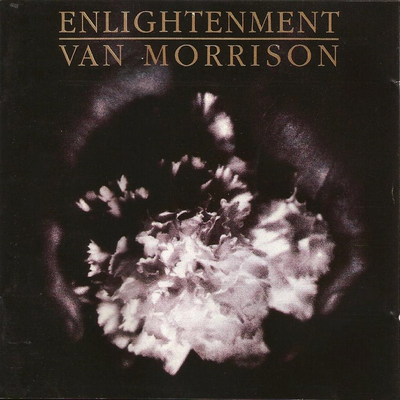 Used CD - Van Morrison - Enlightenment
