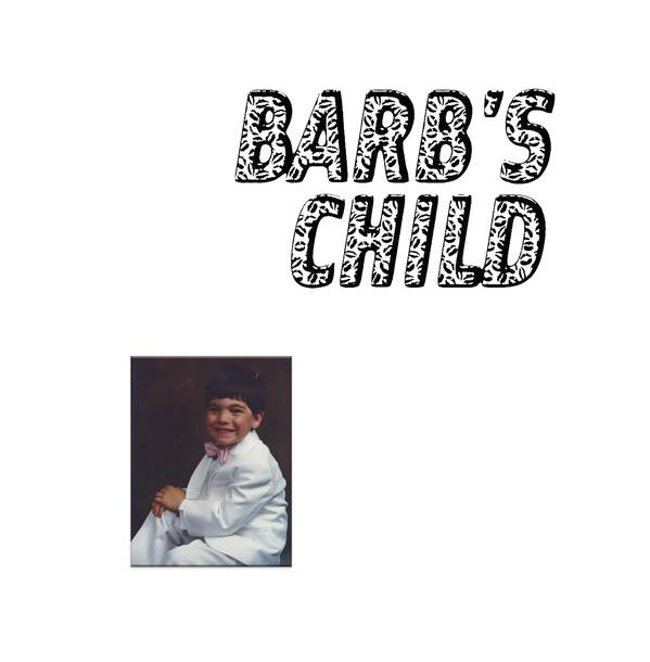 Barbs Child - Barbs Child (New Vinyl)