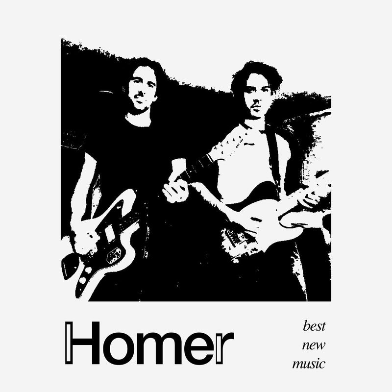 Homer - Best New Music (New Vinyl)