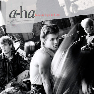 A-ha - Hunting High And Low (NEW CD)