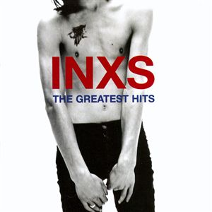 Used CD - INXS - Greatest Hits
