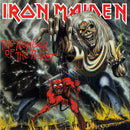 Used CD - Iron Maiden - Number Of The Beast