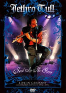 Used DVD - Jethro Tull Jack In The Green: Live In Ger