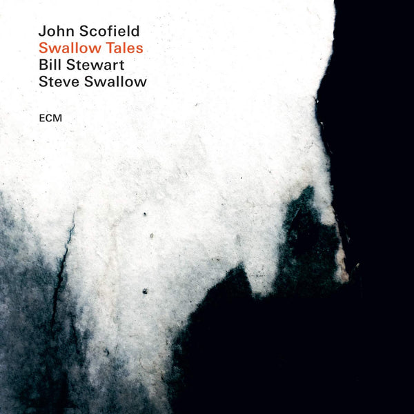 John Scofield/Steve Swallow/Bill Stewart  - Swallow Tales (New Vinyl)