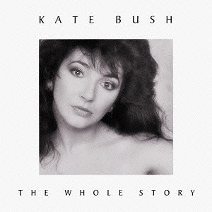 Kate Bush - Whole Story (NEW CD)