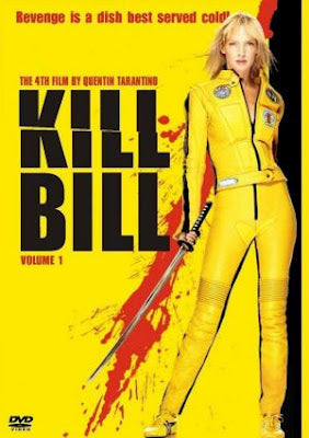 Used DVD - Kill Bill V1
