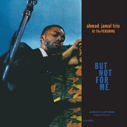 Ahmad Jamal Trio - Ahmad Jamal At The Pershing (200g Mono Vinyl LP) (New Vinyl)