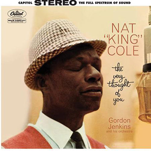 Nat King Cole - The Very Thought Of You (180g 45RPM Vinyl 2LP) (New Vinyl)