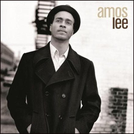 Amos Lee - Amos Lee (2LP 45RPM 180G New Vinyl)