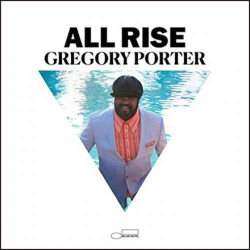 Gregory Porter - All Rise (Deluxe 3LP Colour) (New Vinyl)