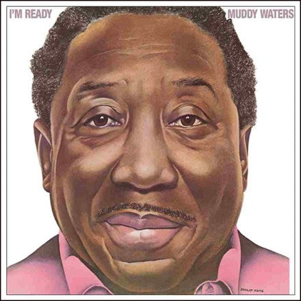 Muddy Waters - I'm Ready (180g Colored Vinyl LP) (New Vinyl)