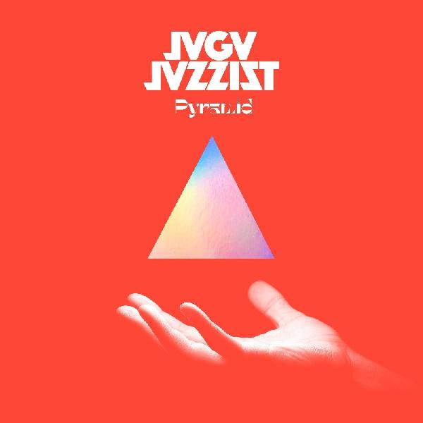 Jaga Jazzist - Pyramind (COLOR VINYL) ( NEW VINYL)