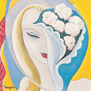 Derek and the Dominos - Layla and Other Assorted Love Songs (50th Anniversary) (Limited Edition Box) (4LP)