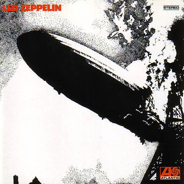 Led Zeppelin - Led Zeppelin I (New Vinyl)