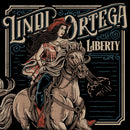 Lindi Ortega - Liberty (New Vinyl)