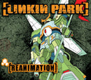 Used CD - Linkin Park - Reanimation
