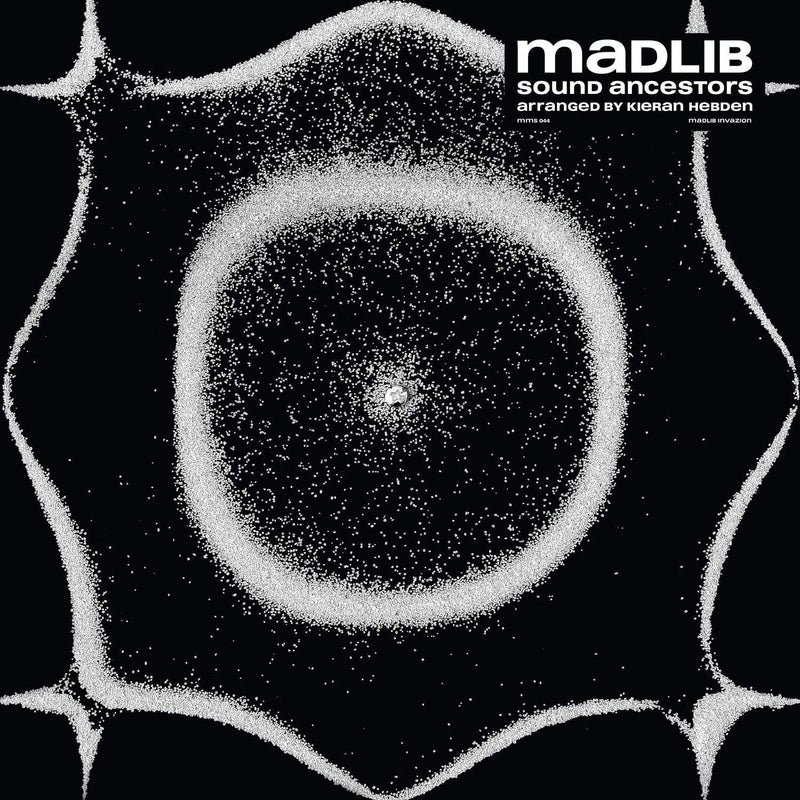 Madlib - Sound Ancestors (arranged by Kieran Hebden) (New Vinyl)