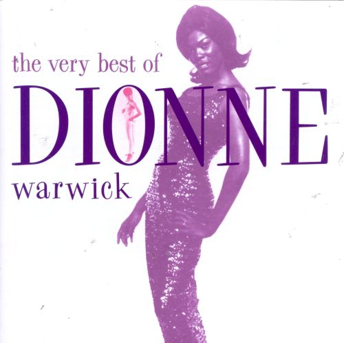 Dionne Warwick - 1962-1974: Very Best Of (NEW CD)