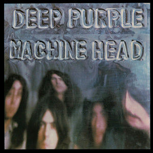 Deep Purple - Machine Head (NEW CD)