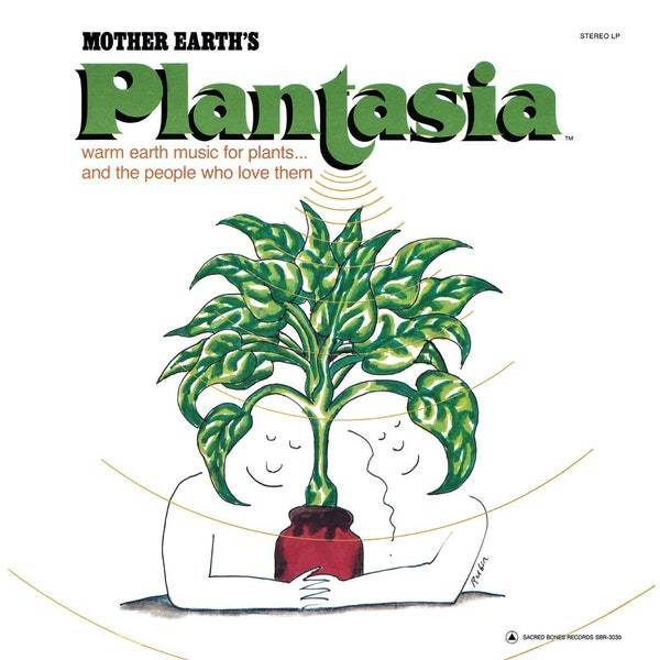 Mort Garson - Mother Earths Plantasia (New Vinyl)