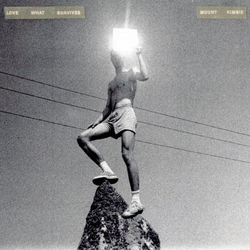 Mount Kimbie - Love What Survives (New Vinyl)