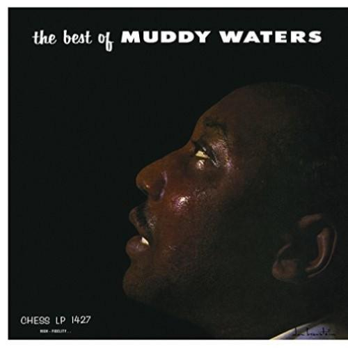 Muddy Waters - Best Of Muddy Water (New Vinyl)