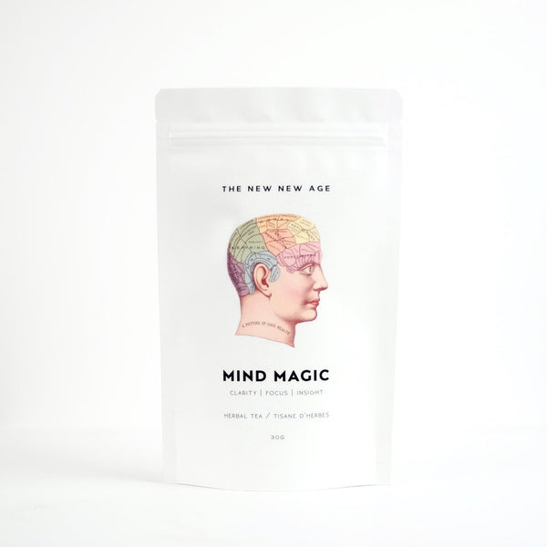 Mind Magic Herbal Tea