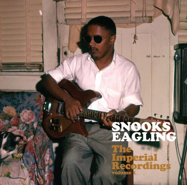Snooks Eagling - The Imperial Recordings Vol. 1 (New Vinyl)