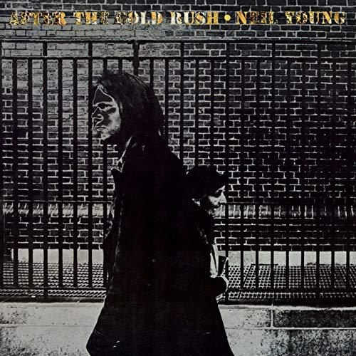 Neil Young - After The Gold Rush (180g) (New Vinyl)