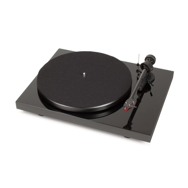 Pro-Ject Turntable - Debut Carbon Dc - Piano (Turntable)***AVAILABLE AS CURB-SIDE PICKUP ONLY***