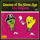 Used CD - Queens Of The Stone Age - Era Vulgaris