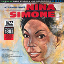 Nina Simone ‎– Strange Fruit. Rare Studio & Live Recordings (New Vinyl)