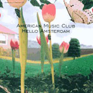 Used CD - American Music Club - Hello Amstredam
