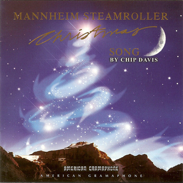 Mannheim Steamroller / Chip Davis - Christmas Song (New Vinyl)