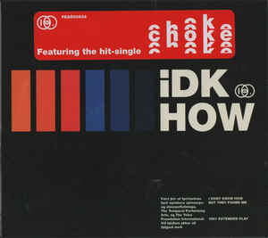 (Used CD) - I Dont Know How But They Found - Extended Play Ep