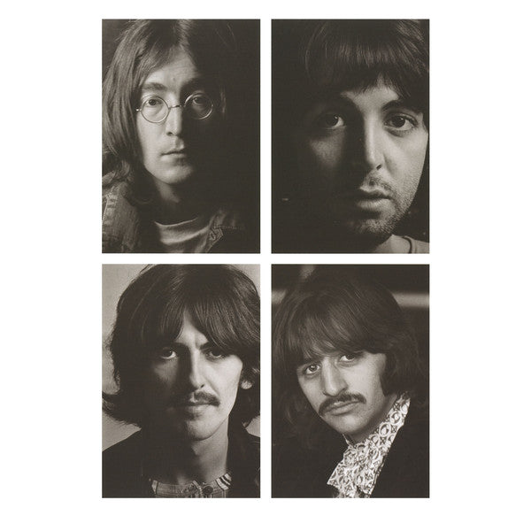 Beatles - White Album (4LP Box) (New Vinyl)